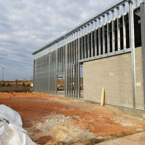 athens ga commercial construction