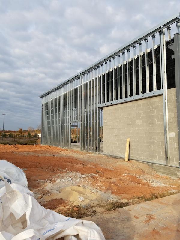 athens ga commercial construction