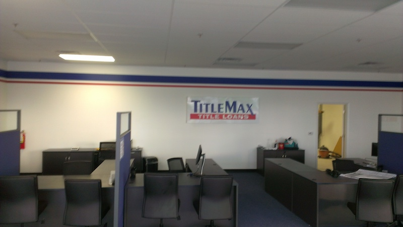 commercial construction title max rei